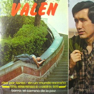 Valen - TempoT6E-014
