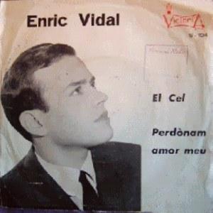 Vidal, Enric