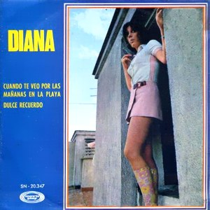 Diana - Movieplay SN-20347