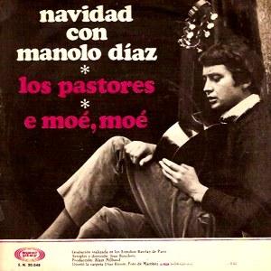 Manolo Díaz - SonoplaySN-20048