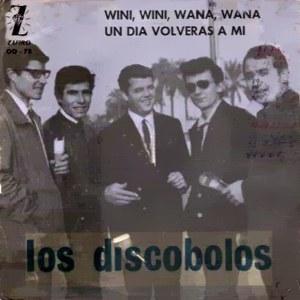 Discóbolos, Los - ZafiroOO- 73