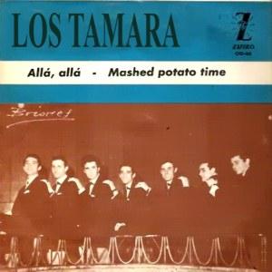 Tamara, Los - ZafiroOO- 66