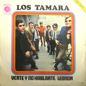 Tamara, Los - ZafiroOOX-208