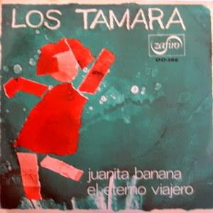 Tamara, Los - ZafiroOO-166