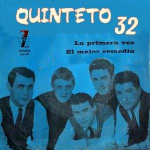Quinteto 32 - ZafiroOO- 97