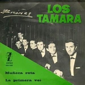 Tamara, Los - ZafiroOO-100