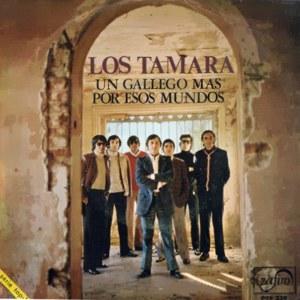 Tamara, Los - ZafiroOOX-229