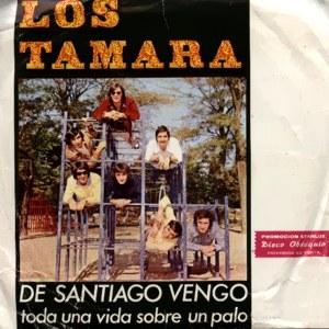 Tamara, Los - MarferM 20.233