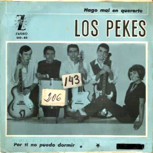 Pekes, Los - ZafiroOO- 82