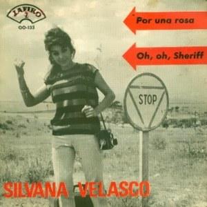 Velasco, Silvana - ZafiroOO-133