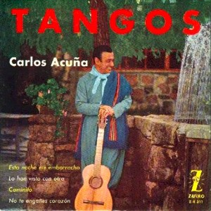 Acuña, Carlos - ZafiroZ-E 311