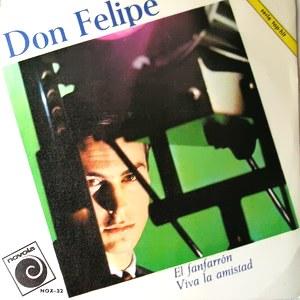 Don Felipe