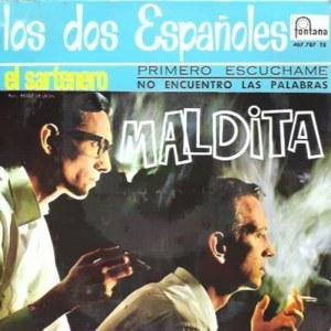 Dos Españoles, Los - Fontana467 787 TE