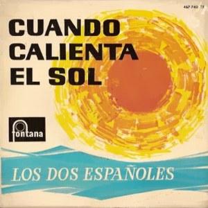 Dos Españoles, Los - Fontana467 740 TE