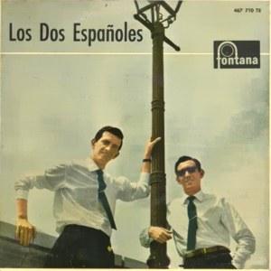 Dos Españoles, Los - Fontana467 710 TE