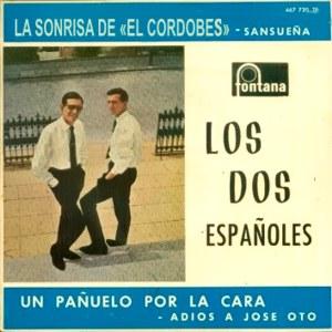 Dos Españoles, Los - Fontana467 720 TE