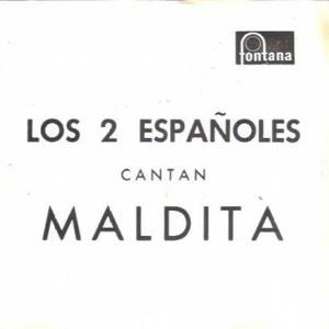 Dos Españoles, Los - Fontana272 350 TF