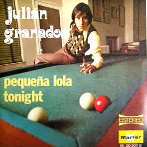 Granados, Julián