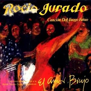 Rocío Jurado - Odeon (EMI)P-067