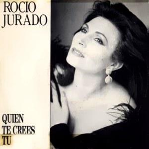 Jurado, Rocío - Odeon (EMI)P-082