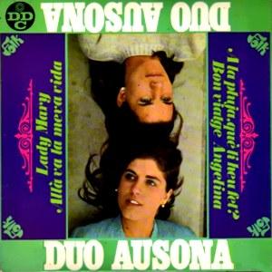 Dúo Ausona - DDC (Discophon)DDC 118