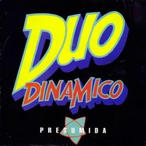 Dúo Dinámico - CBSARLC-1132