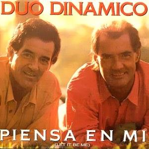 Dúo Dinámico - Epic (CBS)ARLE-2025