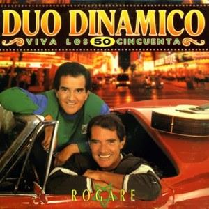 Dúo Dinámico - Epic (CBS)ARLE-2091