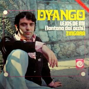 Dyango - Novola (Zafiro)NOX- 89