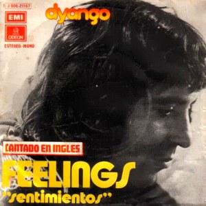 Dyango - Odeon (EMI)J 006-21.167