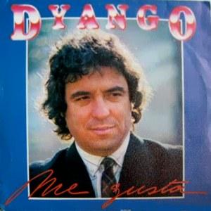 Dyango - Odeon (EMI)006-021854