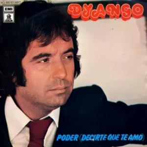 Dyango - Odeon (EMI)006-021489