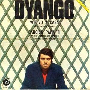Dyango - Novola (Zafiro)NOX- 56