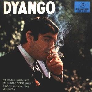 Dyango - ColumbiaSCGE 81009