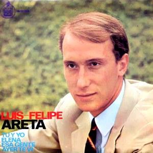 Areta, Luis Felipe - HispavoxHH 17-328