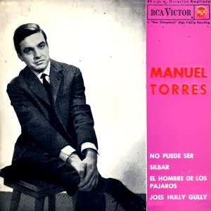 Torres, Manuel - RCA3-20788