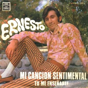 Ernesto - Regal (EMI) J 006-20.103