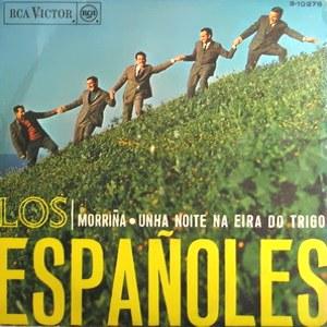 Españoles, Los