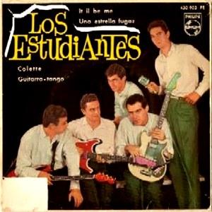 Estudiantes, Los - Philips430 903 PE
