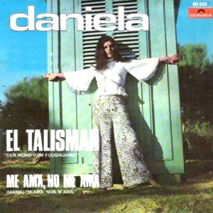 Daniela - Polydor80 043