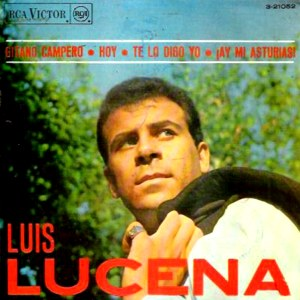 Lucena, Luis - RCA3-21052