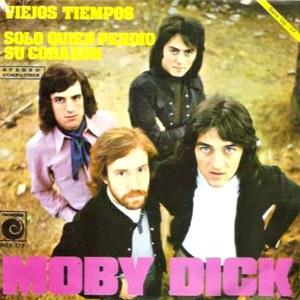 Moby Dick - Novola (Zafiro)NOX-177