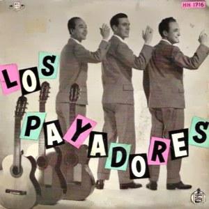 Payadores, Los - HispavoxHH 17- 16