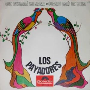 Payadores, Los - Polydor80 015