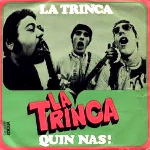 Trinca, La - EdigsaCM 238