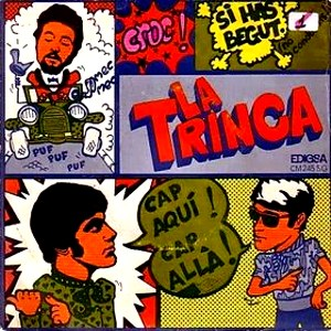 Trinca, La - EdigsaCM 245