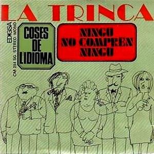 Trinca, La