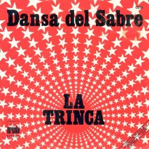 Trinca, La - Ariola0216