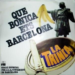 Trinca, La - AriolaA-101.988