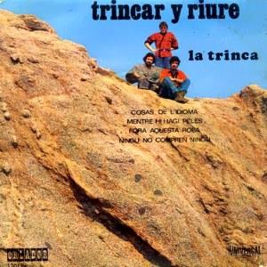 Trinca, La - Orlador12.012
